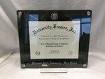 Frame, Diploma, Lucent Smoke