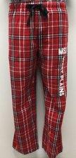 Flannel MSU Pajama Pants