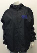 Full Zip Jacket with Hood