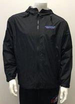 Waterproof Unlined Port Authority Jacket with Hood