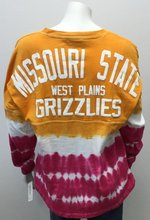 Game Day Assorted Long Sleeve