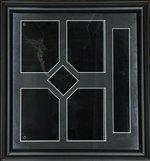 Frame, Tassel Plus 4 Grad Frame, 12x13