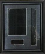 Frame, Graduation Tassel, 9x11
