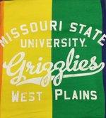 Blanket, Rainbow Pride, 54x84