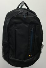 Backpack, Jaunt, Black