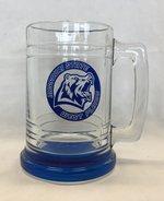 Glass Mug 15oz.