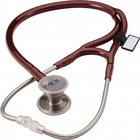 MDF Classic Cardiology Stethoscope Burgundy