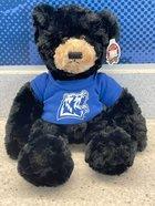 Bear, Blk Dexter Plush 944
