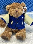 """Bear, MSU Jacket 10"""" Chelsea"""