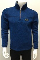 Azure 1/4 Zip Pullover