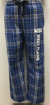 Flannel MSU Pajama Pants