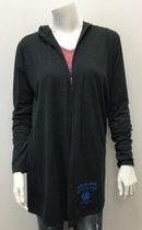 Jacket MED Hood Cartigan BLK Bottom left MOstate paw