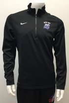 Grizzlies Nike Pullover