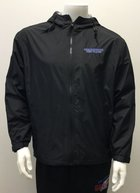 Waterproof Unlined Port Authority Jacket with Hood