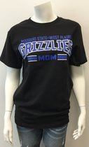 Grizzlies Mom T-Shirt