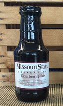 Elderberry Juice 11oz MSU Mtn Grove