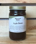 Apple Butter 8 oz Mtn Grove