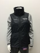 Vest Full Zip Columbia Mix It SM