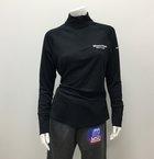 Jckt Pullover 1/4 zip Black SM
