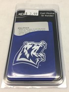 Media Pocket Silcone MSU-WP Royal with Griz head