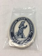 Magnet Grizzly Statue Mold