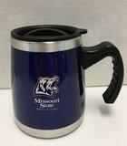 Squat Travel Mug 16oz.